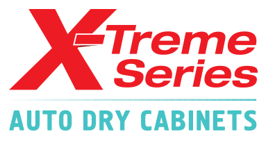 X-Treme Series / Auto Dry Cabinets